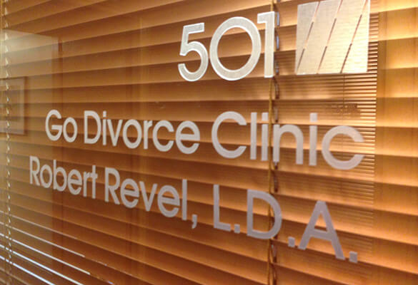 Divorce Officer in Santa Rosa